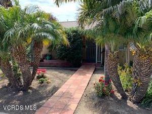 Photo of 125 South SANTA ROSA Street, Ventura, CA 93001 (MLS # 219007442)