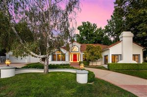 Photo of 1514 FALLING STAR Avenue, Westlake Village, CA 91362 (MLS # 219012442)