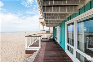 Photo of 1037 MANDALAY BEACH Road, Oxnard, CA 93035 (MLS # 215015443)