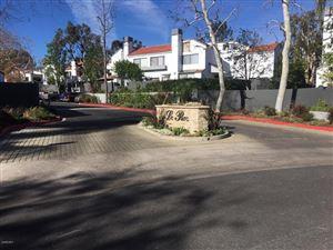 Photo of 1125 TIVOLI Lane #111, Simi Valley, CA 93065 (MLS # 218000443)