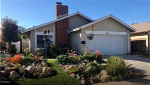 Photo of 4391 LANTERN Lane, Moorpark, CA 93021 (MLS # 219001443)
