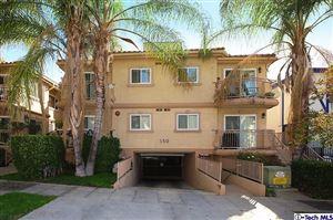 Photo of 550 East SANTA ANITA Avenue #208, Burbank, CA 91501 (MLS # 317007443)