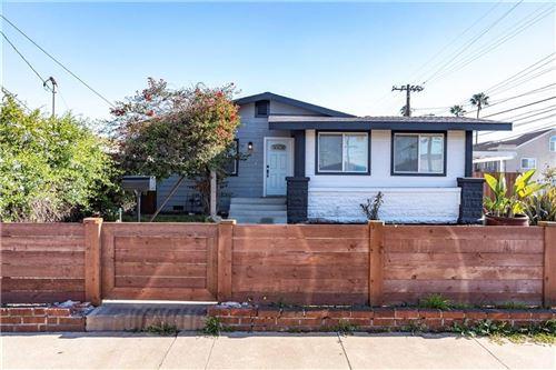 Photo of 15032 VAN BUREN Avenue, Gardena, CA 90247 (MLS # SR19273443)