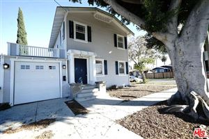 Photo of 600 LOMA Avenue, Long Beach, CA 90814 (MLS # 18313444)