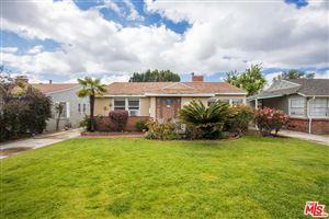 Photo of 12300 HATTERAS Street, Valley Village, CA 91607 (MLS # 18335444)