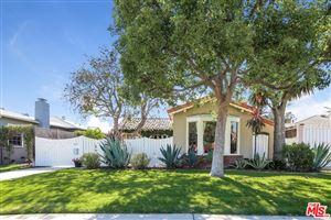Photo of 1711 South CORNING Street, Los Angeles , CA 90035 (MLS # 18363444)