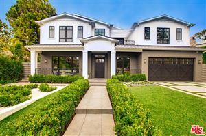 Photo of 311 North SALTAIR Avenue, Los Angeles , CA 90049 (MLS # 19465444)