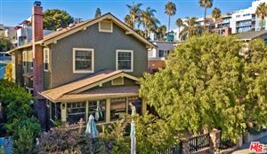 Photo of 17 VICENTE Terrace, Santa Monica, CA 90401 (MLS # 19519444)