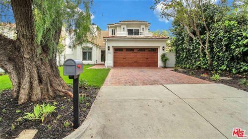 Photo of 4738 NORWICH Avenue, Sherman Oaks, CA 91403 (MLS # 20566444)