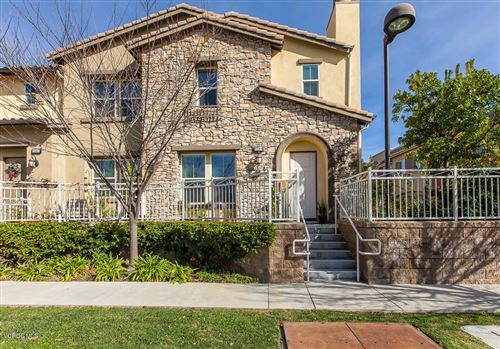 Photo of 2234 WINIFRED Street #6, Simi Valley, CA 93063 (MLS # 220001444)