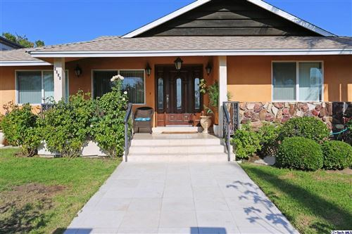 Photo of 8058 WILKINSON Avenue, North Hollywood, CA 91605 (MLS # 319003444)