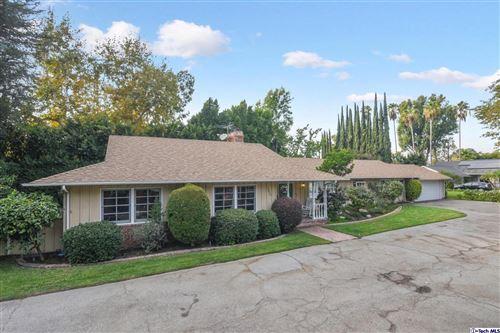 Photo of 10459 CAMARILLO Street, Toluca Lake, CA 91602 (MLS # 319004444)