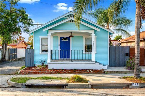 Photo of 715 NOLDEN Street, Los Angeles , CA 90042 (MLS # 819005444)