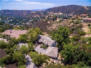 Photo of 14 SAGE Lane, Bell Canyon, CA 91307 (MLS # SR17176444)