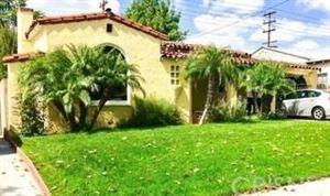 Photo of 609 IVY Street, Glendale, CA 91204 (MLS # SR18043444)