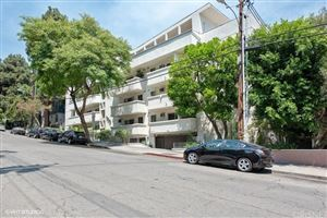 Photo of 960 LARRABEE Street #214, West Hollywood, CA 90069 (MLS # SR18189444)