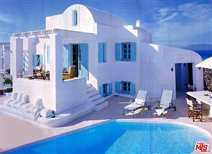 Photo of 22 OIA SANTORINI KYKLADES, Out Of Area, NA 84700 (MLS # 14766445)