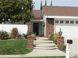 Photo of 7 VENUS Street, Thousand Oaks, CA 91360 (MLS # 219010445)