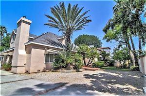 Photo of 5645 DONNA Avenue, Tarzana, CA 91356 (MLS # SR18296445)