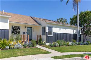 Photo of 11222 GARFIELD Avenue, Culver City, CA 90230 (MLS # 18351446)