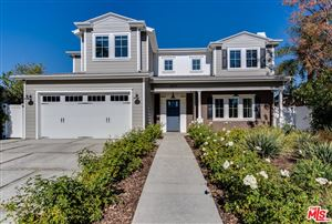 Photo of 11623 MORRISON Street, Valley Village, CA 91601 (MLS # 18415446)