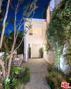 Photo of 1583 LINDACREST Drive, Beverly Hills, CA 90210 (MLS # 19511446)