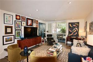 Photo of 8400 DE LONGPRE Avenue #202, West Hollywood, CA 90069 (MLS # 19519446)