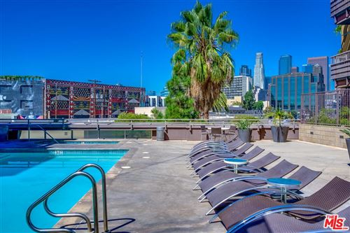 Photo of 629 TRACTION Avenue #105, Los Angeles , CA 90013 (MLS # 20541446)