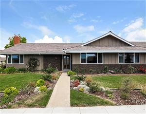 Photo of 1503 East CONCORD Avenue, Orange, CA 92867 (MLS # 318001446)