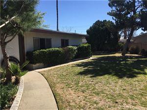Photo of 8900 CAYUGA Avenue, Sun Valley, CA 91352 (MLS # SR18038446)
