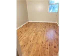 Photo of 18620 HATTERAS Street #224, Tarzana, CA 91356 (MLS # SR18295446)