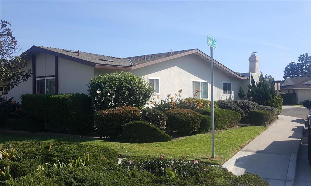 Photo for 2574 UKIAH Street, Port Hueneme, CA 93041 (MLS # 218000446)