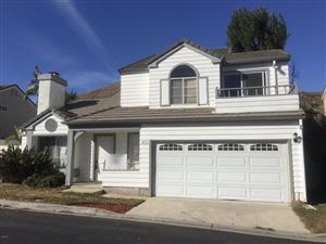 Photo of 403 ALGONQUIN Drive, Simi Valley, CA 93065 (MLS # 218000447)