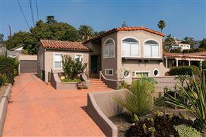 Photo of 1417 BUENA VISTA Street, Ventura, CA 93001 (MLS # 218001447)