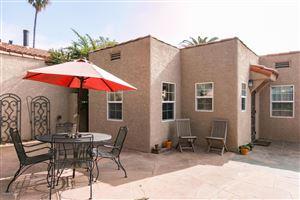 Tiny photo for 1417 BUENA VISTA Street, Ventura, CA 93001 (MLS # 218001447)