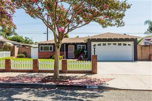 Photo of 2148 WISTERIA Street, Simi Valley, CA 93065 (MLS # 218010447)