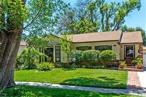 Photo of 6531 RUFFNER Avenue, Lake Balboa, CA 91406 (MLS # 219010447)