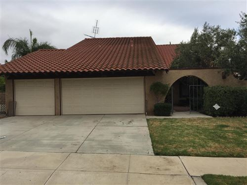 Photo of 2930 RESERVOIR Drive, Simi Valley, CA 93065 (MLS # 219014447)
