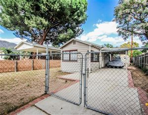 Photo of 10822 PARR Avenue, Sunland, CA 91040 (MLS # 318001447)