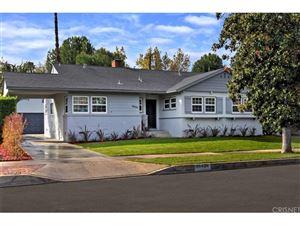 Photo of 19426 CALVERT Street, Tarzana, CA 91335 (MLS # SR18288447)