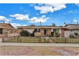 Photo of 13018 KESWICK Street, North Hollywood, CA 91605 (MLS # SR19035447)