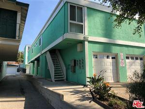 Photo of 502 North ELENA Avenue #6, Redondo Beach, CA 90277 (MLS # 17294448)