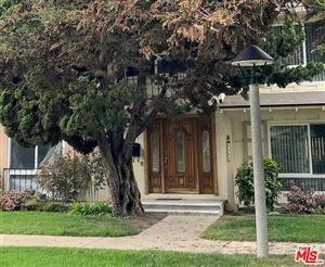 Photo of 4247 VIA LARGO, Cypress, CA 90630 (MLS # 18308448)