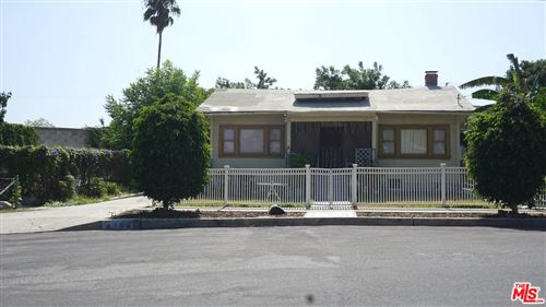 Photo of 416 North LA FAYETTE PARK Place, Los Angeles , CA 90026 (MLS # 19497448)