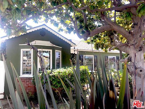 Photo of 10768 BRADDOCK Drive, Culver City, CA 90230 (MLS # 19503448)