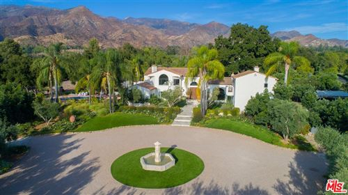 Photo of 1148 MCNELL Road, Ojai, CA 93023 (MLS # 19519448)
