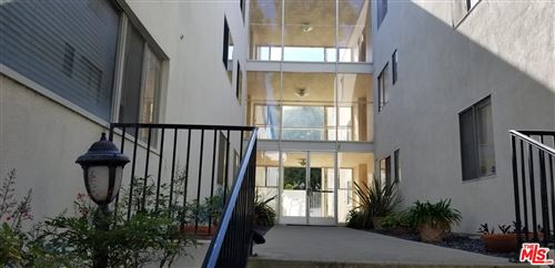 Photo of 5700 RAVENSPUR Drive #209, Rancho Palos Verdes, CA 90275 (MLS # 20548448)