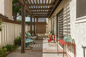 Tiny photo for 435 ESTANCIA Place, Camarillo, CA 93012 (MLS # 218002448)