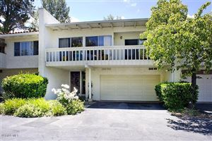 Photo of 448 TUOLUMNE Avenue #2, Thousand Oaks, CA 91360 (MLS # 219006448)