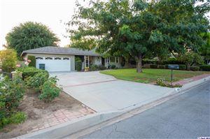 Photo of 2231 GREENFIELD Avenue, Arcadia, CA 91006 (MLS # 319003448)